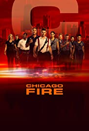 Chicago Fire saison 4