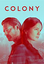 Colony Saison 3
