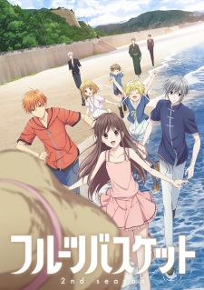Fruits Basket 2nd Season Episode 25