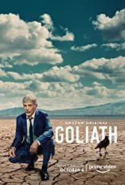 Goliath Saison 3