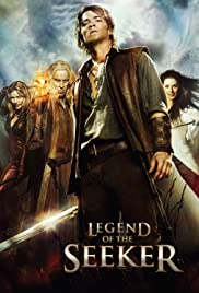 Legend of the Seeker Saison 1
