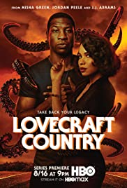 Lovecraft Country Saison 1