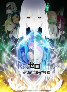 Re:ZERO -Starting Life in Another World- Season 2 Episode 12