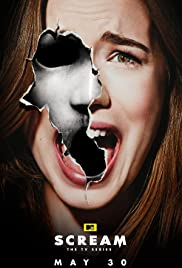 Scream Saison 3