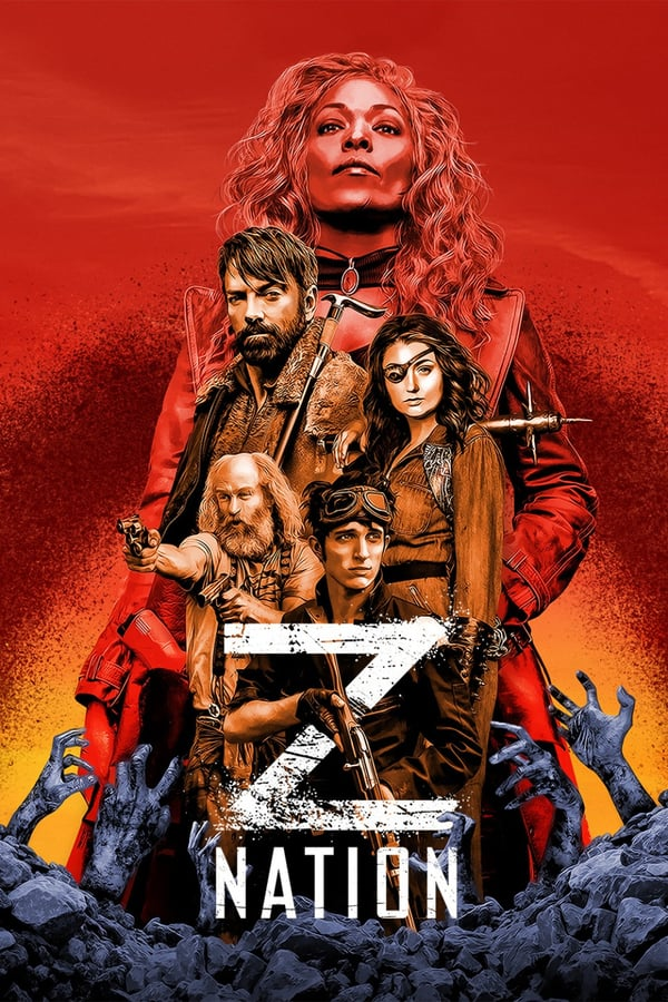 Z Nation Saison 5