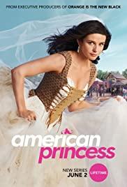 American Princess Saison 1