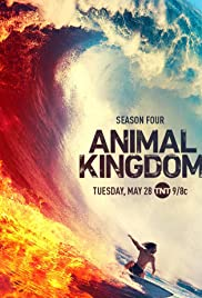 Animal Kingdom Saison 3