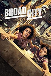 Broad City saison 4