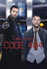 Code 404 Saison 1