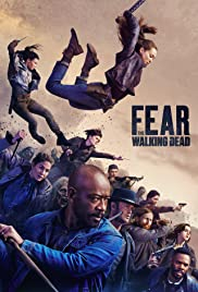 Fear the Walking Dead Saison 6