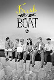 Fresh Off the Boat Saison 4