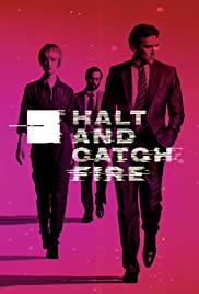 Halt and Catch Fire saison 2