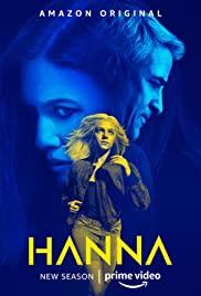 Hanna saison 1