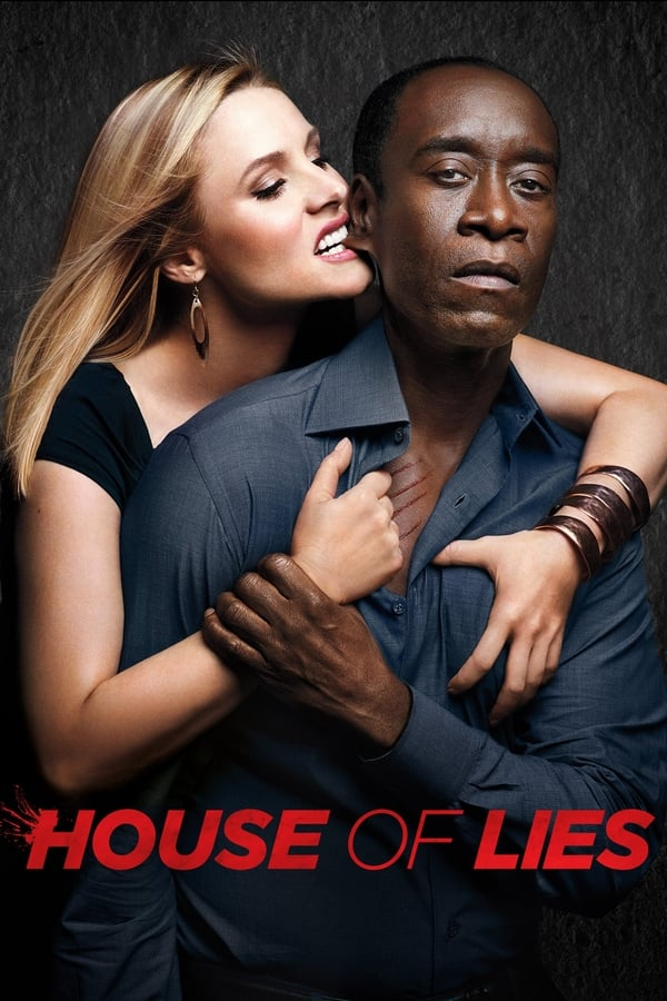 House of Lies saison 1