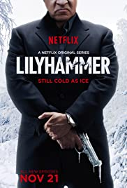 Lilyhammer saison 1