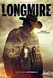 Longmire saison 1