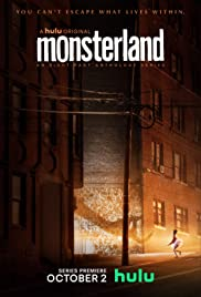 Monsterland Saison 1