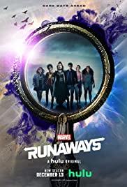 Runaways Runaways Saison 1