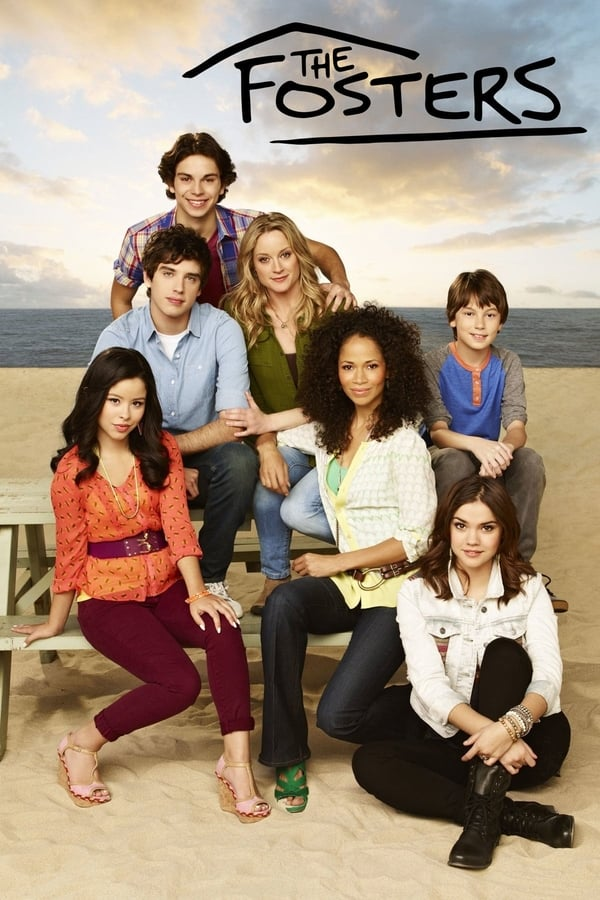 The Fosters saison 2