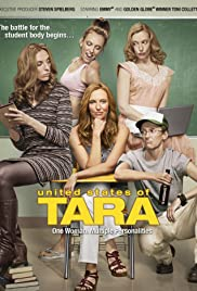 United States of Tara Saison 2