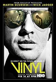 Vinyl Saison 1
