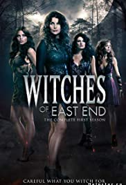 Witches of East End saison 1