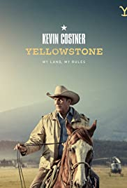 Yellowstone saison 1