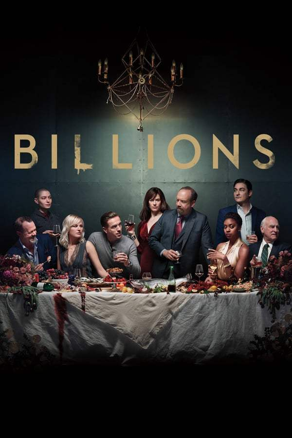 Billions Saison 5