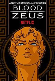 Blood of Zeus Saison 1