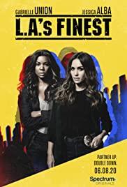 L.A.'s Finest Saison 2