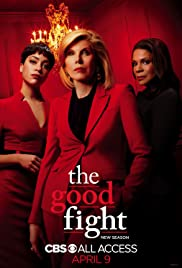 The Good Fight Saison 4
