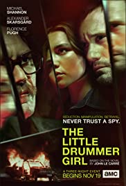 The Little Drummer Girl Saison 1