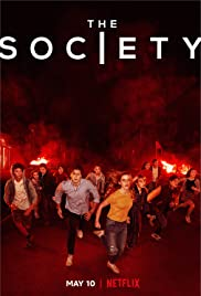 The Society Saison 1