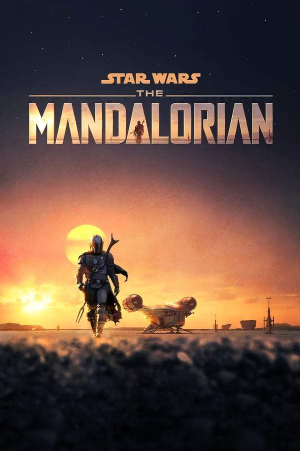 The Mandalorian Saison 2 VF