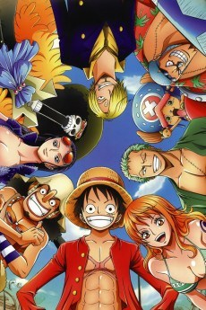 One Piece Saison 9 VF