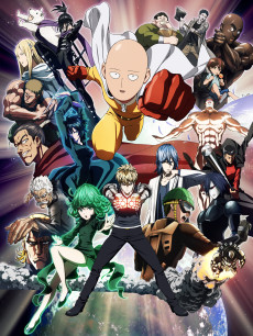 One Punch Man Saison 1 VF