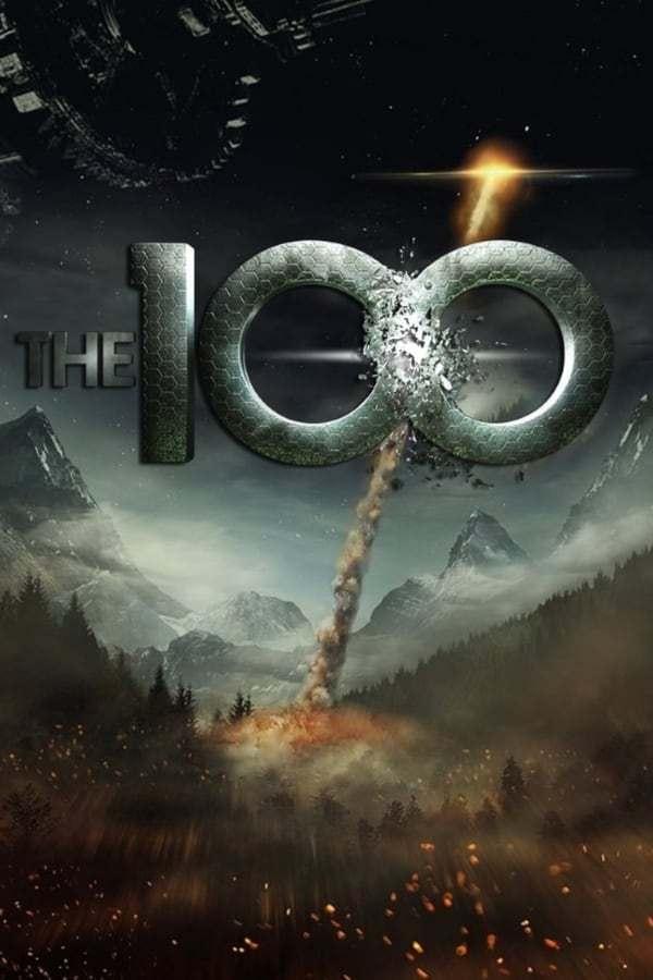 Les 100 Saison 7 VF