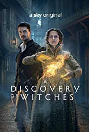 A Discovery of Witches Saison 1