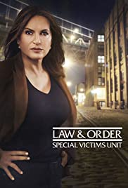 Law And Order SVU Saison 21