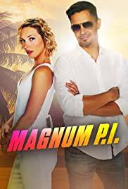 Magnum P.I. Saison 1