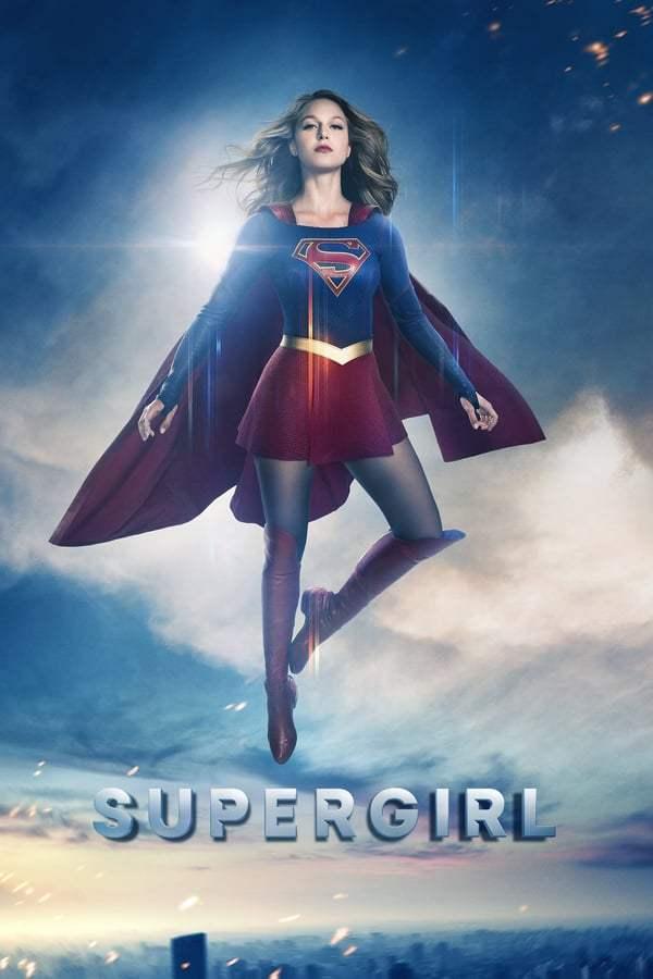 Supergirl Saison 3 VF