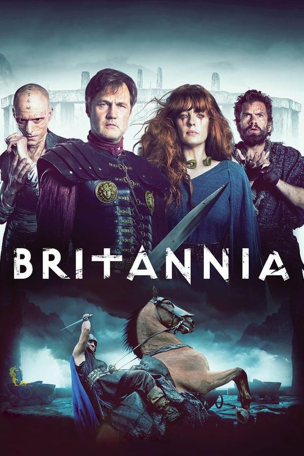 Britannia Saison 2
