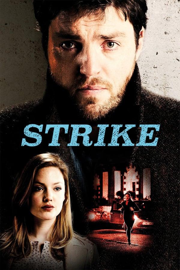 C.B. Strike Saison 4