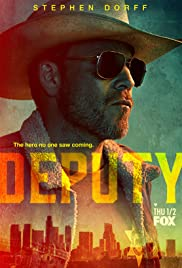 Deputy Saison 1
