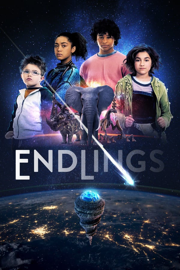 Endlings Saison 1