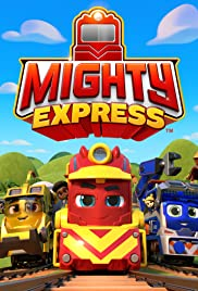 Mighty Express Saison 1