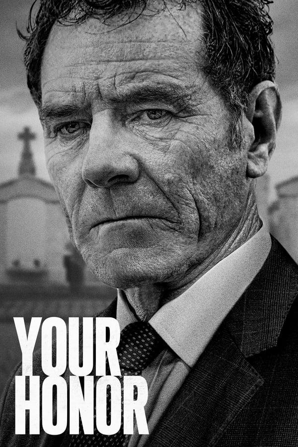 Your Honor Saison 1 Episode 10