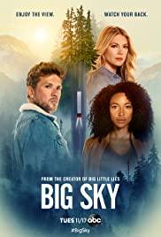 Big Sky Saison 1 VOSTFR
