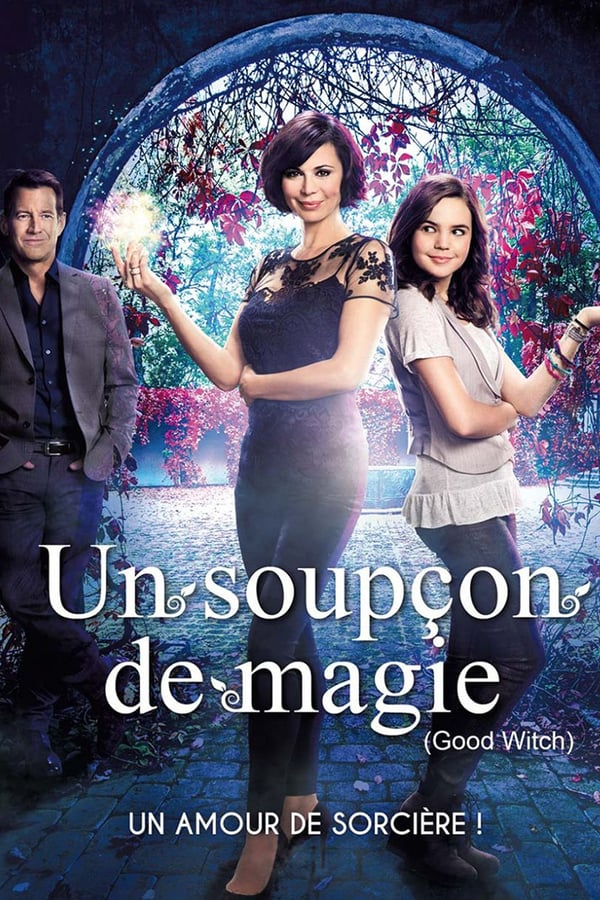 Good Witch Saison 5