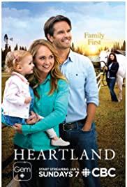 Heartland Saison 1